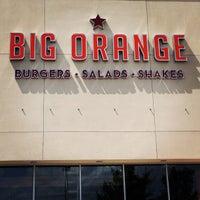 Photo taken at Big Orange by Amber B. on 6/25/2013