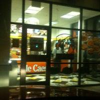 Photo taken at Little Caesars Pizza by Scott G. on 1/16/2013
