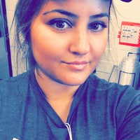 Photo taken at Dunkin Donuts by Seda A. on 4/23/2016