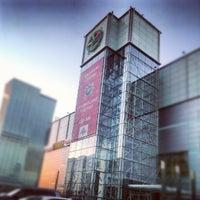 10/10/2012 tarihinde Nariman K.ziyaretçi tarafından Керуен / Keruen Mall'de çekilen fotoğraf