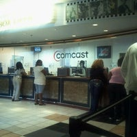 Photo taken at Comcast by MACK D. on 3/19/2012