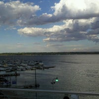 Photo taken at Cherry Creek Yacht Club by Gerald S. on 7/26/2012