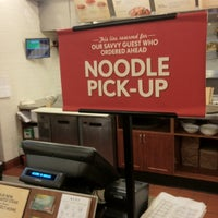 Photo taken at Noodles & Company by Radaphat C. on 2/7/2012