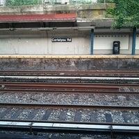Photo taken at MTA Subway - Cortelyou Rd (Q) by Elethia M. on 7/5/2012
