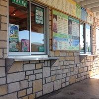 Photo taken at Bahama Bucks by Rochelle H. on 4/21/2012