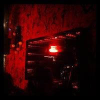 Photo taken at Le Baron NYC by Jon C. on 5/3/2012