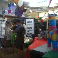 Photo taken at SiriusXM Studios by Liquid Todd on 5/4/2012