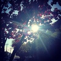 Photo taken at Guerrero Park by Karen H. on 8/1/2012