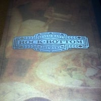 Photo taken at Rock Bottom Restaurant & Brewery by Edward S. on 8/21/2012