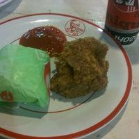 Photo taken at KFC Kalibata City by Odelia F. on 3/12/2013