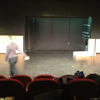 Photo taken at Pillsbury House Theatre by Kenna C. on 3/21/2013