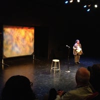 Photo taken at Pillsbury House Theatre by Kenna C. on 11/11/2012