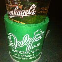 Photo taken at Daly's Irish Pub by Gavin L. on 7/12/2013