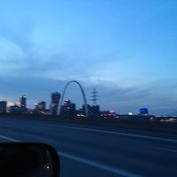 Photo taken at City of St. Louis by Noel V. on 4/6/2013