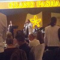 12/28/2013 tarihinde Tekin B.ziyaretçi tarafından Grand Pasha Hotel & Casino'de çekilen fotoğraf