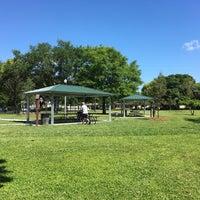 Photo taken at Crisp Park by Coleman M. on 4/24/2016