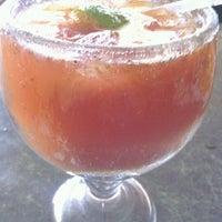 Photo taken at El Potro by Vicki G. on 10/31/2012