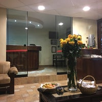 Foto tomada en Hotel La Cabaña Machupicchu por Nathaniel P. el 1/31/2017