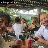 Photo taken at Café do Forte by Rafael V. on 7/29/2016