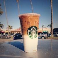 Photo taken at Starbucks by Kingston on 11/13/2012