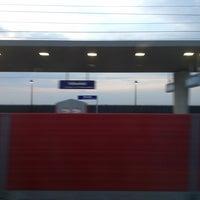 Photo taken at Bahnhof Tullnerfeld by austrianpsycho on 7/24/2013