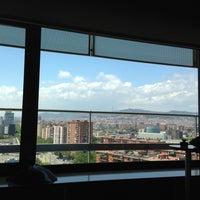 Foto tomada en Hotel Barcelona Princess por ELena M. el 5/2/2013