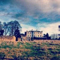 Photo taken at Castle Eden Dene by Robinitje on 1/4/2013