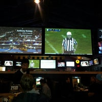 Photo taken at Buffalo Wild Wings by Alex V. on 11/4/2012