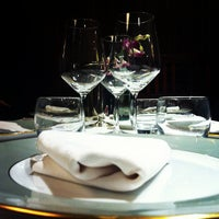 Photo taken at Restaurant Il Tartufo by Fjona C. on 3/19/2013