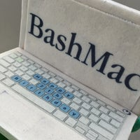 Photo prise au BashMac - Сервисный Центр Apple par Max K. le11/24/2015