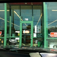 Photo taken at O'Reilly Auto Parts by Nick S. on 10/16/2012