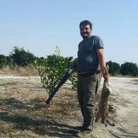 Photo taken at karabucak ormanları tarsus by Arif T. on 10/9/2016