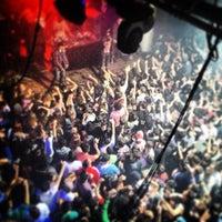 Foto tomada en Sala Arena por Mila A. el 12/27/2012