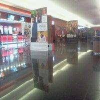 Photo taken at Cine Araújo by Didi S. on 4/23/2013