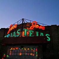 Photo taken at Jose Tejas by Joe T. on 9/30/2012