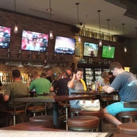 Photo taken at CraftHouse - Reston by Brette C. on 7/27/2014