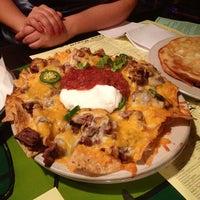 Photo taken at Nacho Mama's by Eli J. on 11/3/2012
