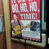Photo taken at Bojangles' Famous Chicken 'n Biscuits by Tanya L. on 12/1/2012