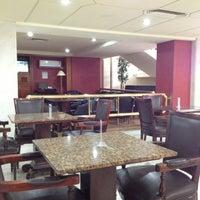 Foto tirada no(a) Hotel Embaixador por Milene B. em 1/22/2013