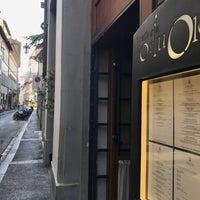 Foto tirada no(a) Trattoria l'Oriuolo por Constantine L. em 8/14/2017