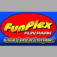 Photo taken at Funplex Funpark by Scott Commander S. on 3/22/2016