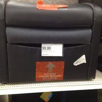 Photo taken at Target by Gary H. on 12/14/2012