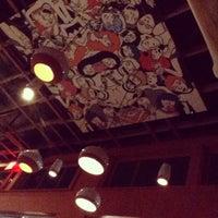 Foto tomada en Cuchara Restaurant por Christin D. el 1/12/2013