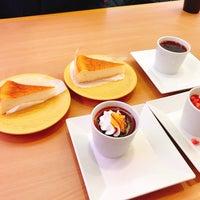 Photo taken at かっぱ寿司 会津若松南店 by よも on 2/21/2018