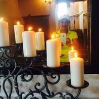 Photo taken at DeLille Cellars by Linda M. on 8/20/2015