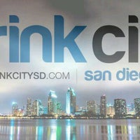 Photo taken at Drink City by Chris P. on 11/16/2012