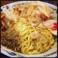 Photo taken at たんぽぽ by TABUDON H. on 4/12/2013