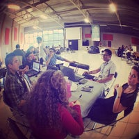 Photo taken at Instituto Tecnológico Superior de Chapala by David S. on 9/27/2015