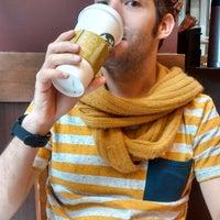 Photo taken at Starbucks by Rony B. on 5/1/2014