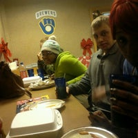 Photo taken at George Webb Restaurants by Bulah B. on 12/20/2012